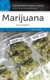 Marijuana by David E Newton