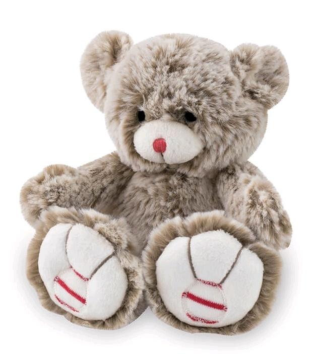 Kaloo: Sandy Beige Bear - Small Plush (19cm)