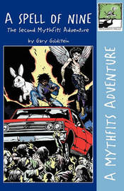 A Spell of Nine by Gary Goldstein