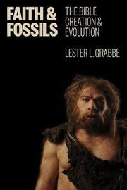 Faith and Fossils by Lester L Grabbe image