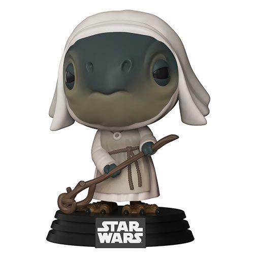 Star Wars: The Last Jedi - Caretaker Pop! Vinyl Figure