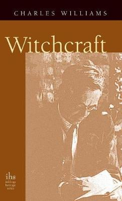 Witchcraft by Charles Williams image