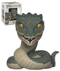 "Harry Potter - Basilisk 6"" Pop! Vinyl Figure"