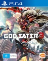 God Eater 3 for PS4