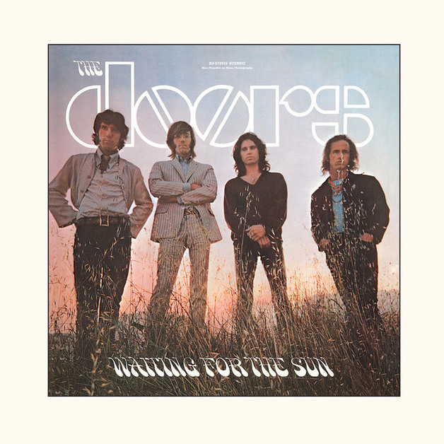 Waiting For The Sun (50th Anniversary) by The Doors