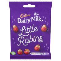 Cadbury Dairy Milk Little Robins (93g) image