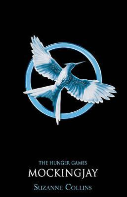 Mockingjay Classic (Hunger Games #3) by Suzanne Collins