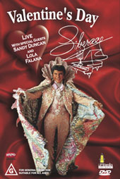 Liberace - Valentines Day Special on DVD
