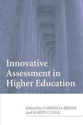 Innovative Assessment in Higher Education image