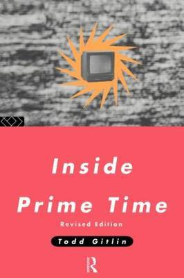 Inside Prime Time by Todd Gitlin image