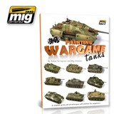 Painting War Game Tanks