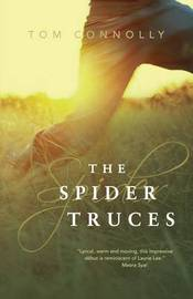 The Spider Truces by Tom Connolly image