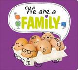 We are a Family by Roger Priddy