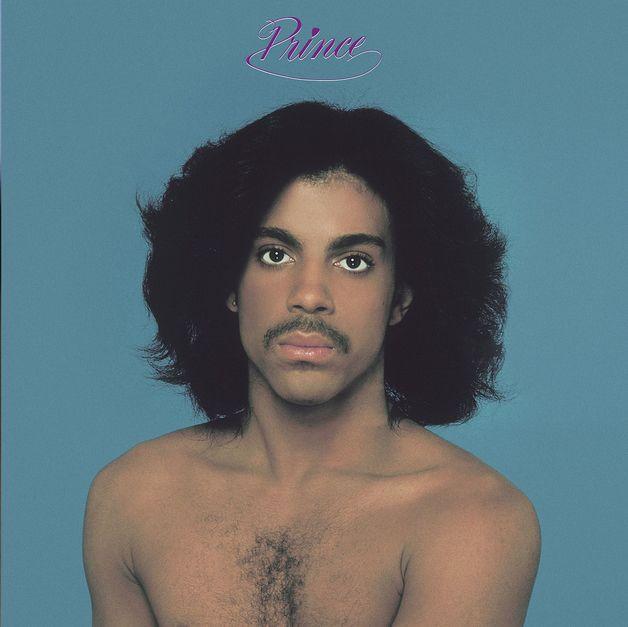 Prince (LP) by Prince