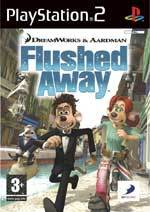 Flushed Away for PlayStation 2