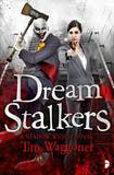 Dream Stalkers by Tim Waggoner