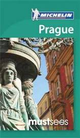 Must Sees Prague by Michelin