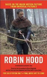 """Robin Hood"" by David B Coe image"