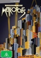 Metropolis Reconstructed & Restored on DVD
