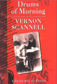Drums of Morning by Vernon Scannell image