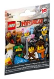 LEGO Minifigures: The Ninjago Movie (71019)