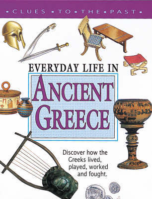 Ancient Greece by Anne Pearson image