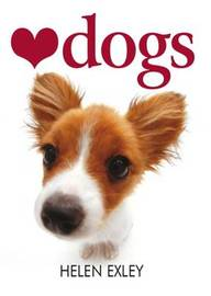 Love Dogs by Helen Exley