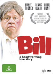 Bill on DVD