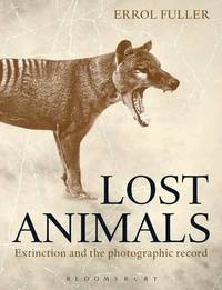 Lost Animals by Errol Fuller