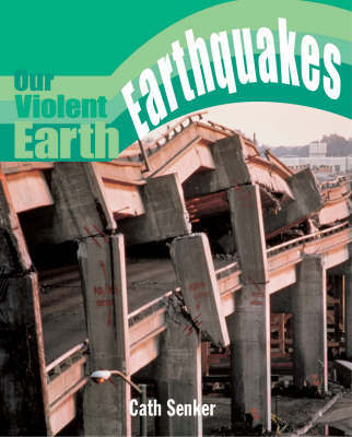 Earthquakes by Fiona Waters