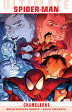 """Ultimate Comics: """"Spider-Man"""": v. 2 by Brian Michael Bendis"""