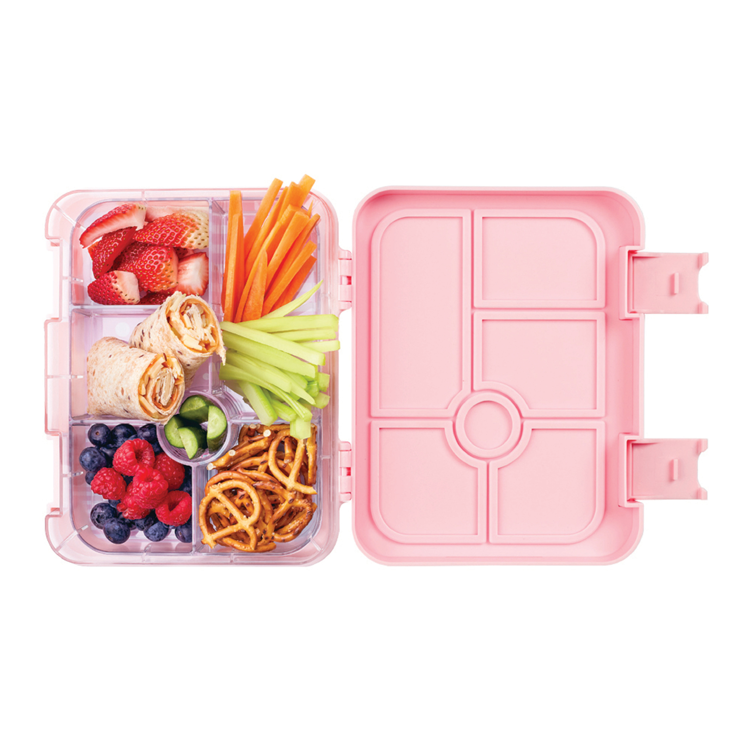Chirpy Bird Bento Box image