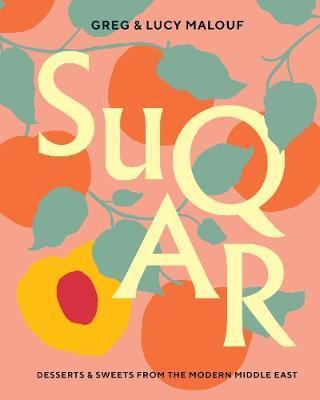 SUQAR by Greg Malouf