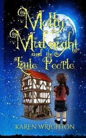Molly Midnight and the Little People by Karen Wrighton