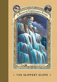 Slippery Slope (A Series of Unfortunate Events #10) by Lemony Snicket