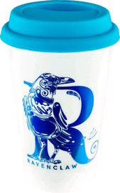 Harry Potter : Ravenclaw Foil Logo Keep Cup