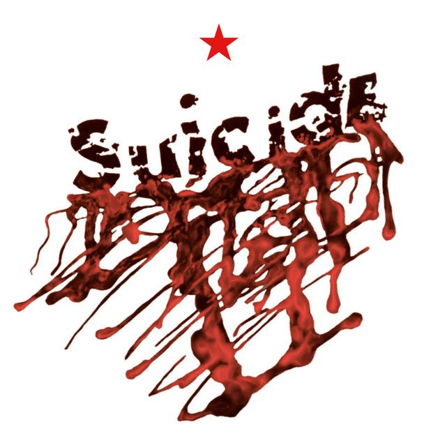 Suicide by Suicide