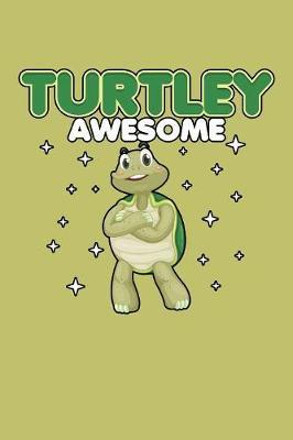Turtley Awesome by Books by 3am Shopper