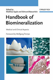 Handbook of Biomineralization: v. 3 image