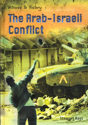 The Arab-Israeli Conflict by Ross Stewart image