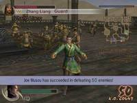 Dynasty Warriors 5 Xtreme Legends for PlayStation 2 image