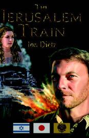 The Jerusalem Train by Jon Dietz image