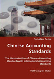 Chinese Accounting Standards by Songlan Peng