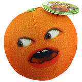 Annoying Orange Talking Plush - Assorted