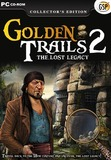Golden Trails 2: The Lost Legacy for PC Games
