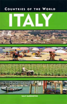 Italy by Sally Garrington