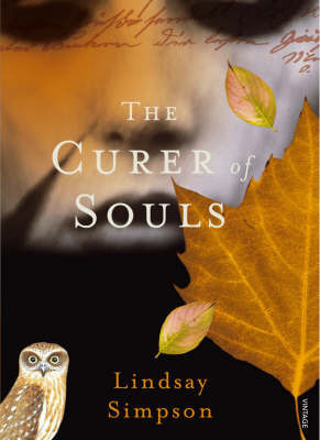 The Curer of Souls by Lindsay Simpson