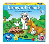 Orchard Toys: Farmyard Friends