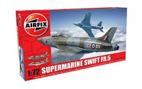 Airfix Supermarine Swift F.R Mk5 1:72 model kit