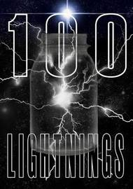 100 Lightnings by Sean Williams